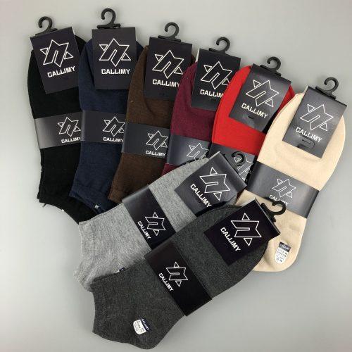 卡拉蜜船型襪