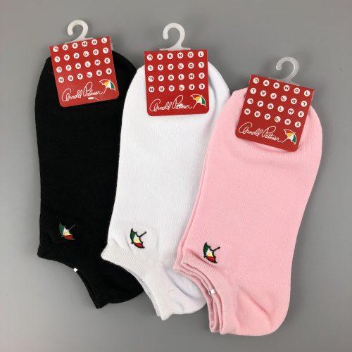 Arnold Palmer船型襪