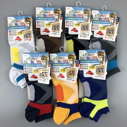 X型機能襪27