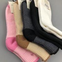 HALLMARK少女中筒襪